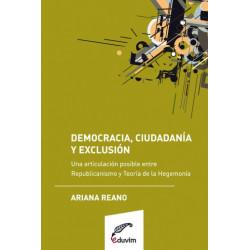 DEMOCRACIA, CIUDADANÍA Y...