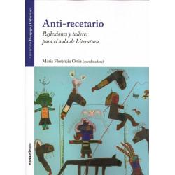 ANTI-RECETARIO