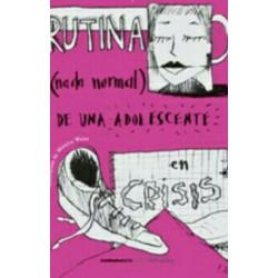 RUTINA (NADA NORMAL) DE UNA...