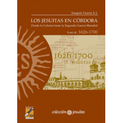 LOS JESUITAS EN CÓRDOBA -...