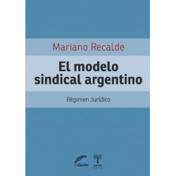 EL MODELO SINDICAL...
