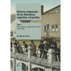 HISTORIA COMPARADA DE LAS...