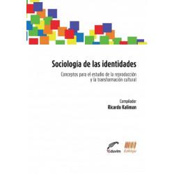 SOCIOLOGÍA DE LAS IDENTIDADES