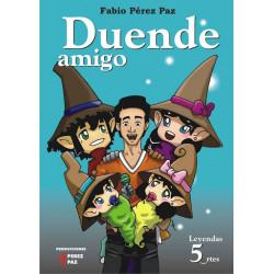 DUENDE AMIGO 5