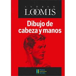 DIBUJO DE CABEZA Y MANOS