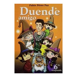 DUENDE AMIGO 6