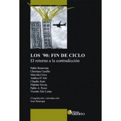 LOS '90: FIN DE CICLO