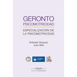 GERONTOPSICOMOTRICIDAD