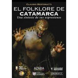EL FOLKLORE DE CATAMARCA