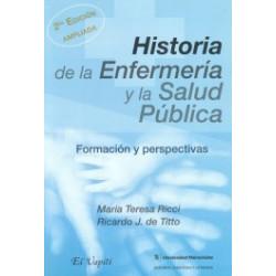 HISTORIA DE LA ENFERMERÍA Y...