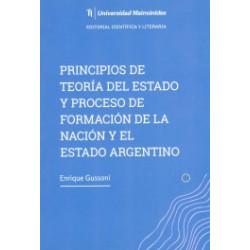 PRINCIPIOS DE TEORÍA DEL...