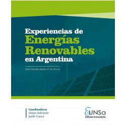 EXPERIENCIAS DE ENERGÍAS...