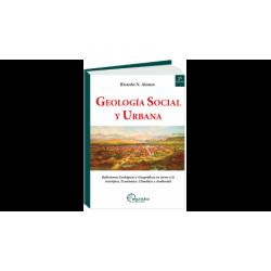 GEOLOGÍA SOCIAL Y URBANA