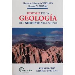 HISTORIA DE LA GEOLOGÍA DEL...