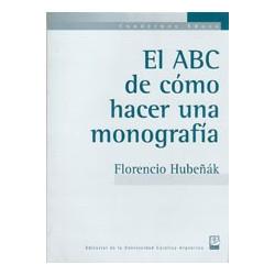 EL ABC DE CÓMO HACER UNA...