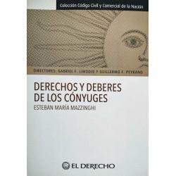 DERECHOS Y DEBERES DE LOS...