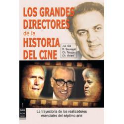 LOS GRANDES DIRECTORES DE...