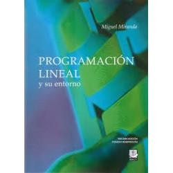 PROGRAMACIÓN LINEAL Y SU...