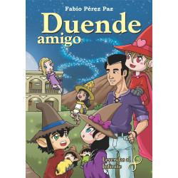DUENDE AMIGO 8