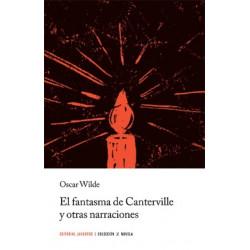 EL FANTASMA DE CANTERVILLE...