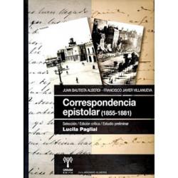 CORRESPONDENCIA EPISTOLAR...