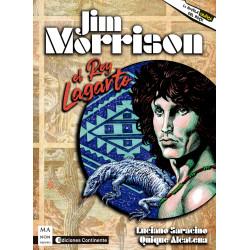 JIM MORRISON: EL REY LAGARTO