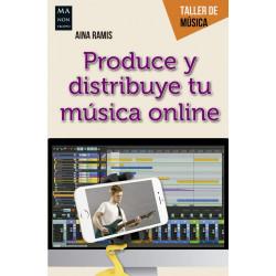 PRODUCE Y DISTRIBUYE TU...