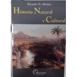 HISTORIA NATURAL Y CULTURAL