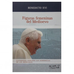 FIGURAS FEMENINAS DEL MEDIOEVO