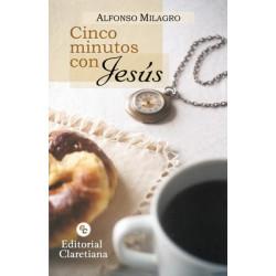 CINCO MINUTOS CON JESÚS