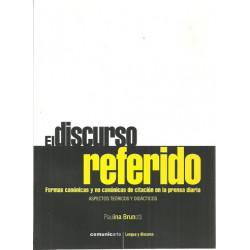 EL DISCURSO REFERIDO