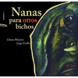 NANAS PARA OTROS BICHOS